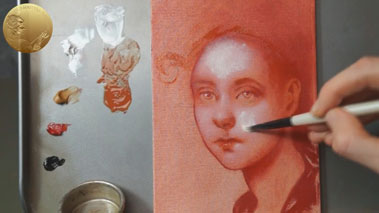 How to Use Glazes in Oil Painting