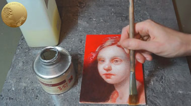 Painting Varnishing