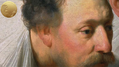 Rembrandt's Principles of Portrait Painting