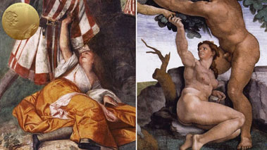 Titian's Colleagues and Competitors. Competition during Renaissance