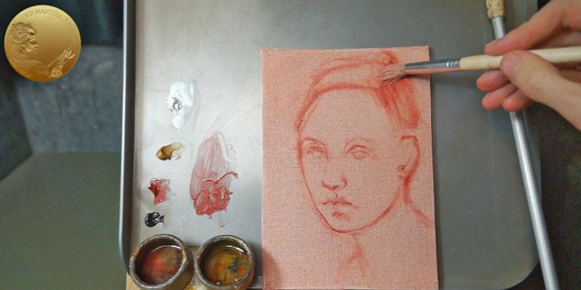 Alla-Prima-Oil-Painting-Techniques