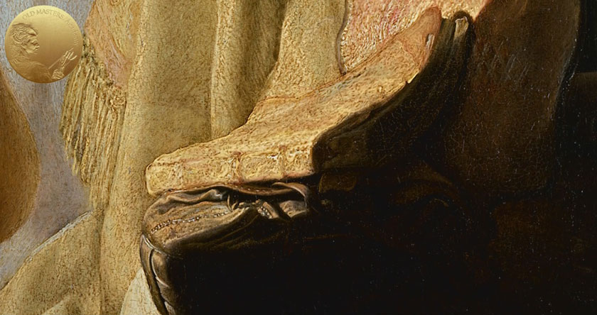 How Rembrandt Used Lead-Tin Yellow in his Paintings