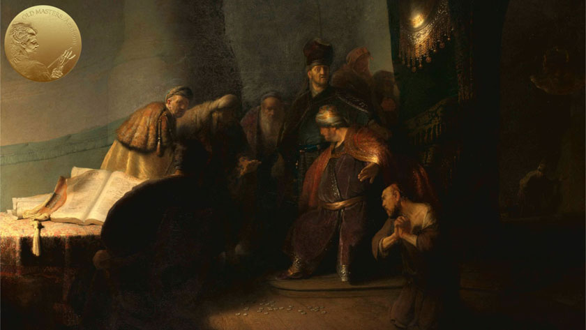Rembrandt's Preparatory Drawings and Sketches
