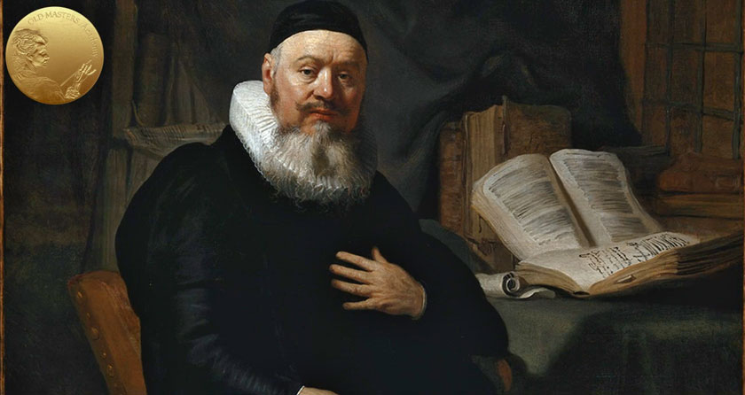 Rembrandt's Still-Lifes