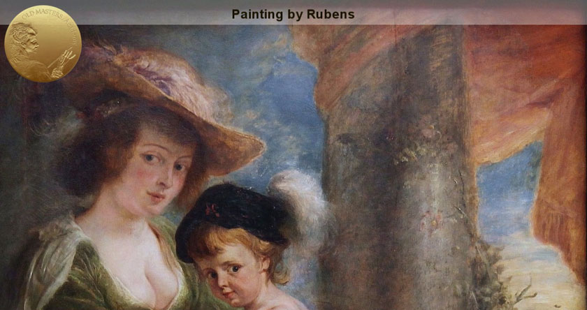 Rembrandt's Underdrawing - Dead Layers or Dead-Coloring