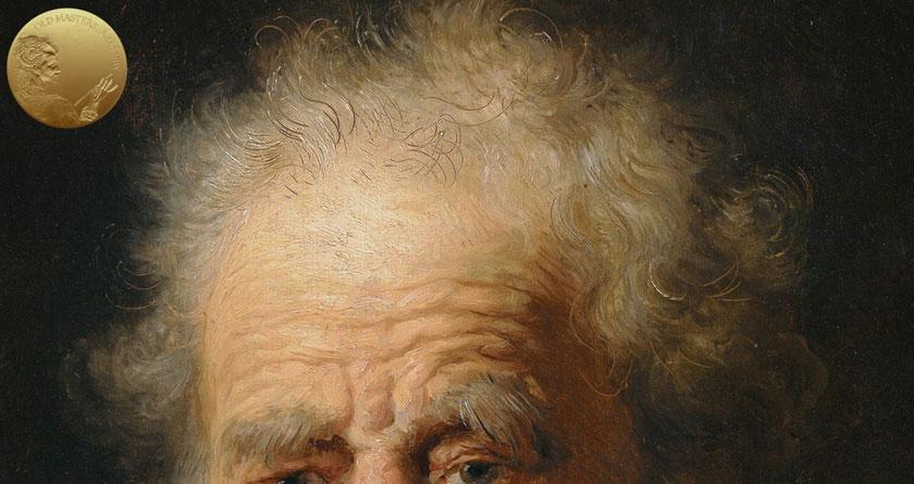 Rembrandt's Visual Effects - Chiaroscuro