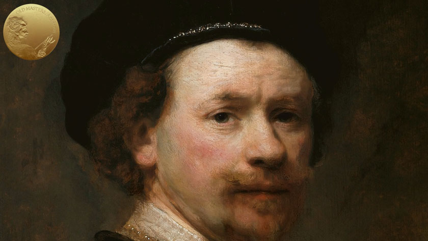 Rembrandt's Visual Effects - Chiaroscuro