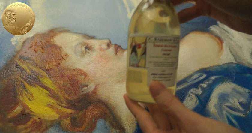 The Best Varnishes for Oil Painting - Useful Tips