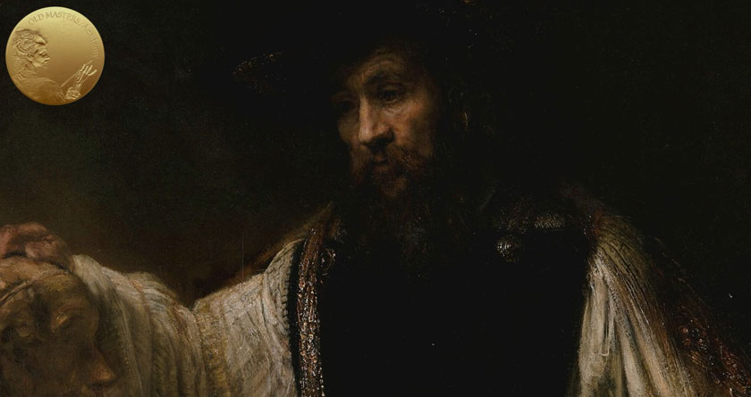 What Grounds and Imprimatura Preferred Rembrandt