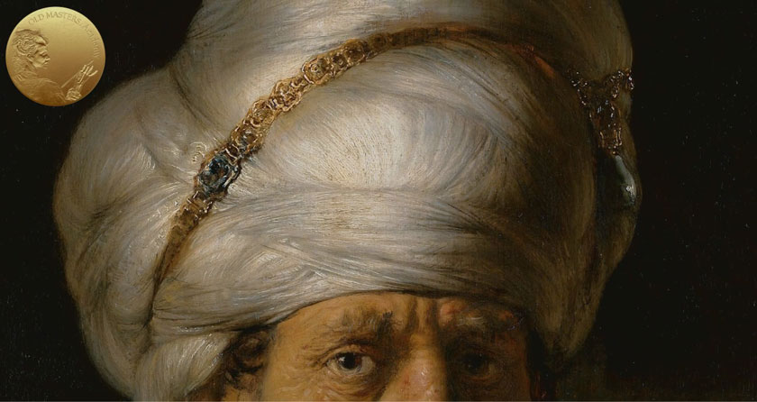 What Oil Painting Mediums Rembrandt Used in his Artworks