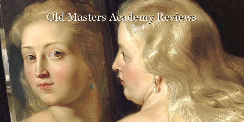 Old Masters Academy™ Reviews