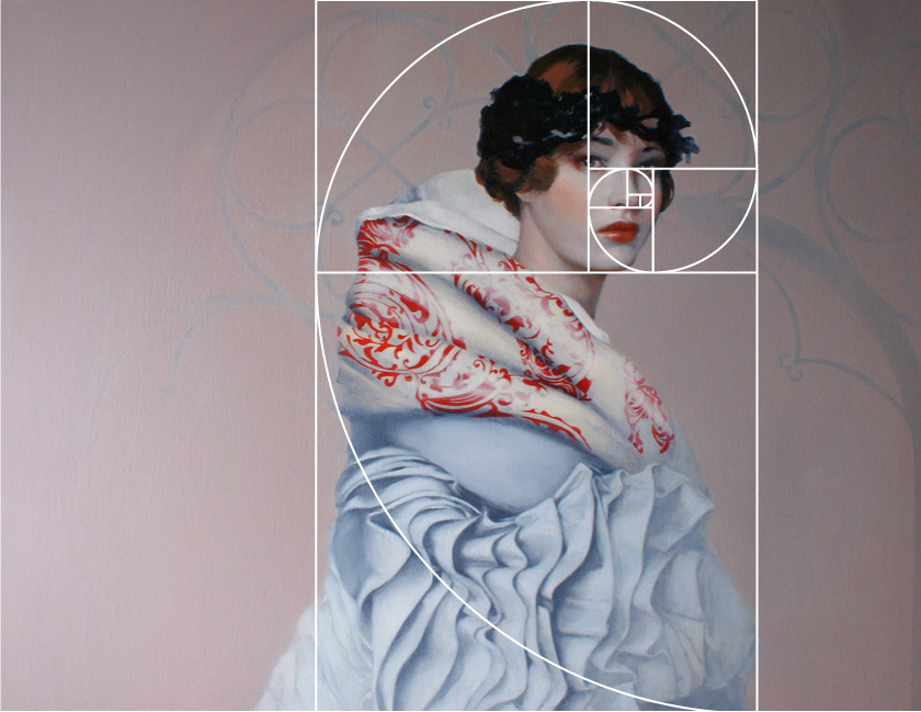Golden Ratio - Natalie Richy