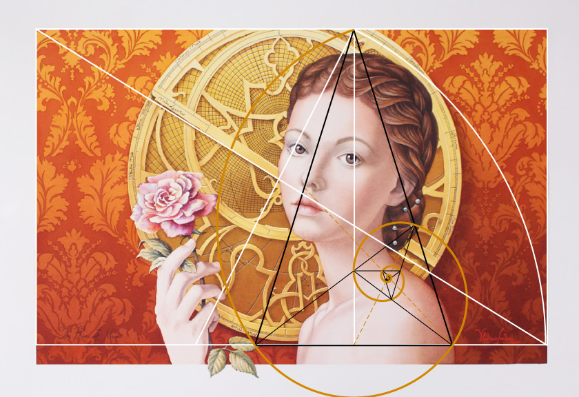 Golden Ratio - Vladimir London