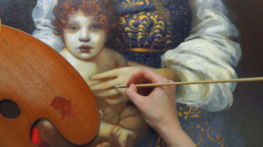 Old Masters Academy Art Lessons