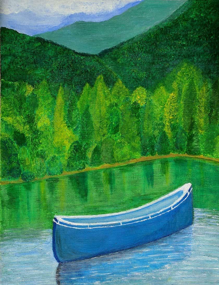 Painting-by-Pushpalatha-Kollappa