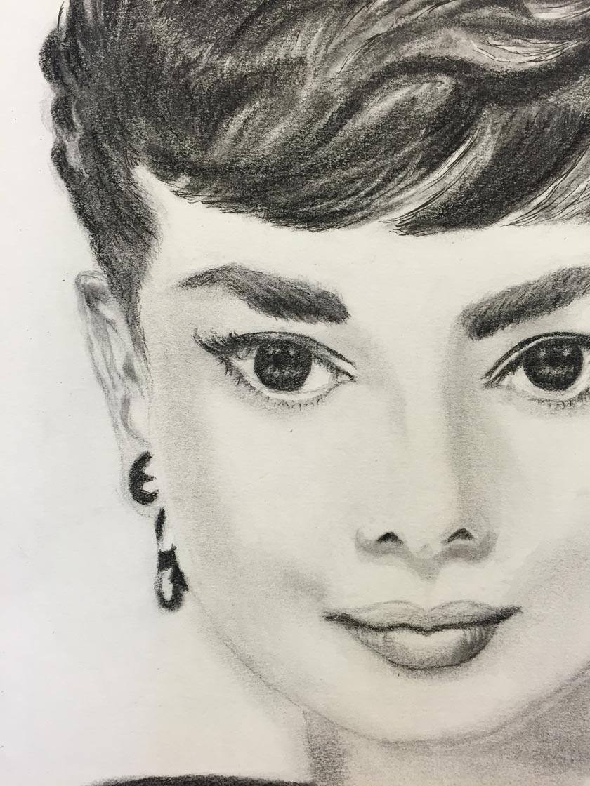 Artworks-by-Fereshteh-drawing
