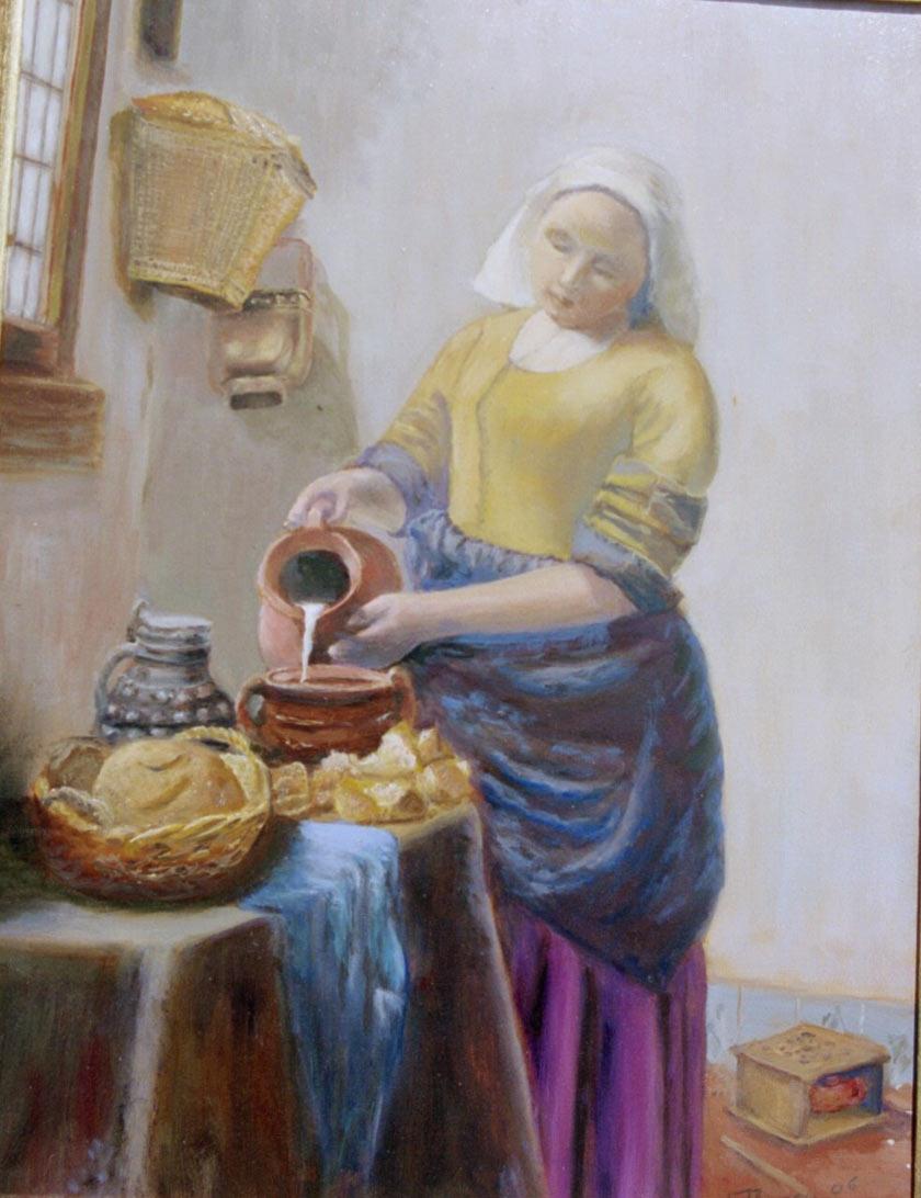 Paintings-by-Edward-J-Merrell-artist