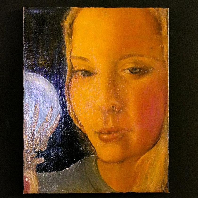 Ukrainian-born-artist-Oil-Painting-by-Sasha-Lov