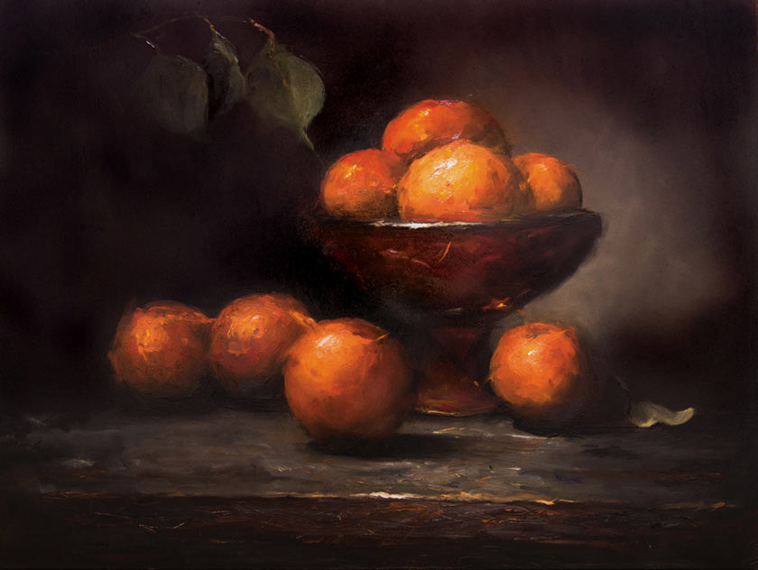 I began painting three years ago want to get all of the knowledge I can to paint how I want to paint Paintings by Cindi Yaklich