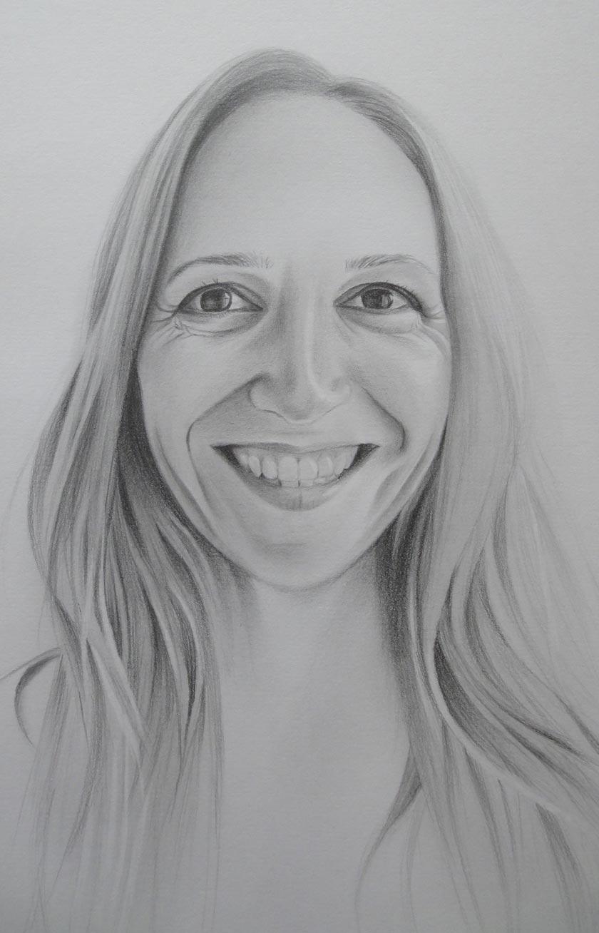 Sandra-Scott-I always admired the old masters