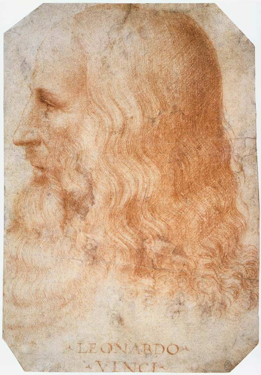 Francesco-Melzi-how-to-paint-like-Leonardo-his-students-and-apprentice