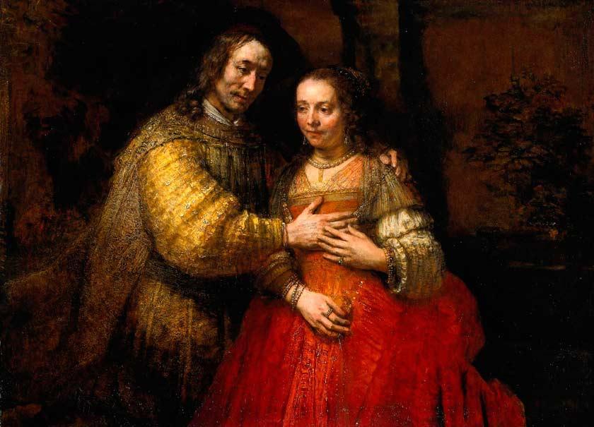Rembrandt money