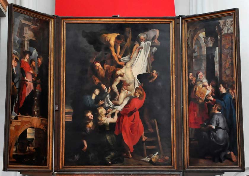 Rubens-and-his-painting-techniques-learned-from-the-Old-masters