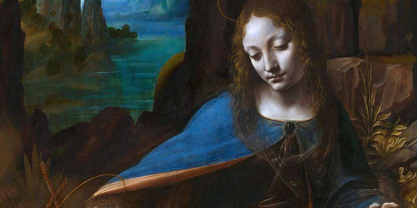 Leonardo Da Vinci was no stranger to failure and rejection