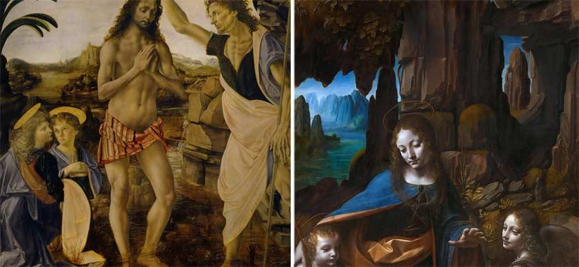 how-to-paint-like-Leonardo-Vinci-apprenticeship