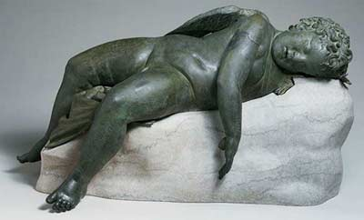 Faked-sculpture-made-by-Michelangelo