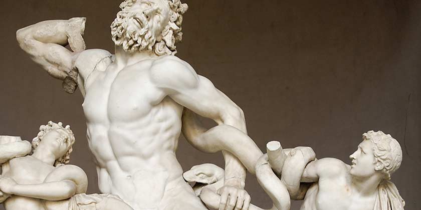 How-to-paint-old-masters faked-sculpture-made-by-michelangelo