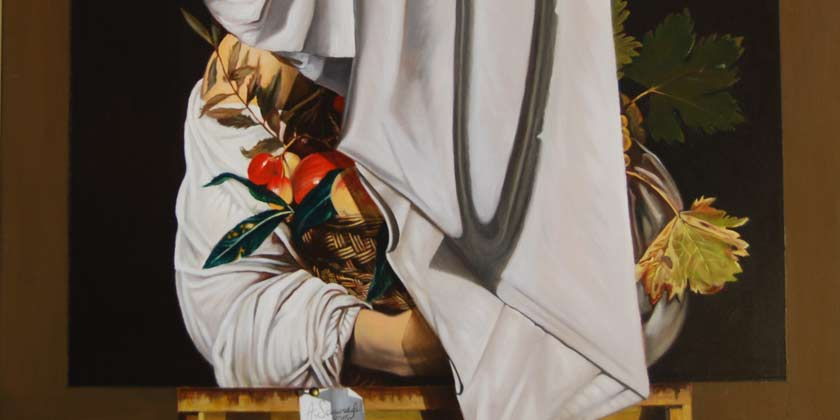 how-to-paint-like-Caravaggio-Old-Masters