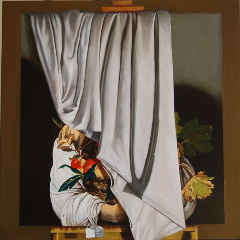 how-to-paint-like-Caravaggio-the-Old-Masters