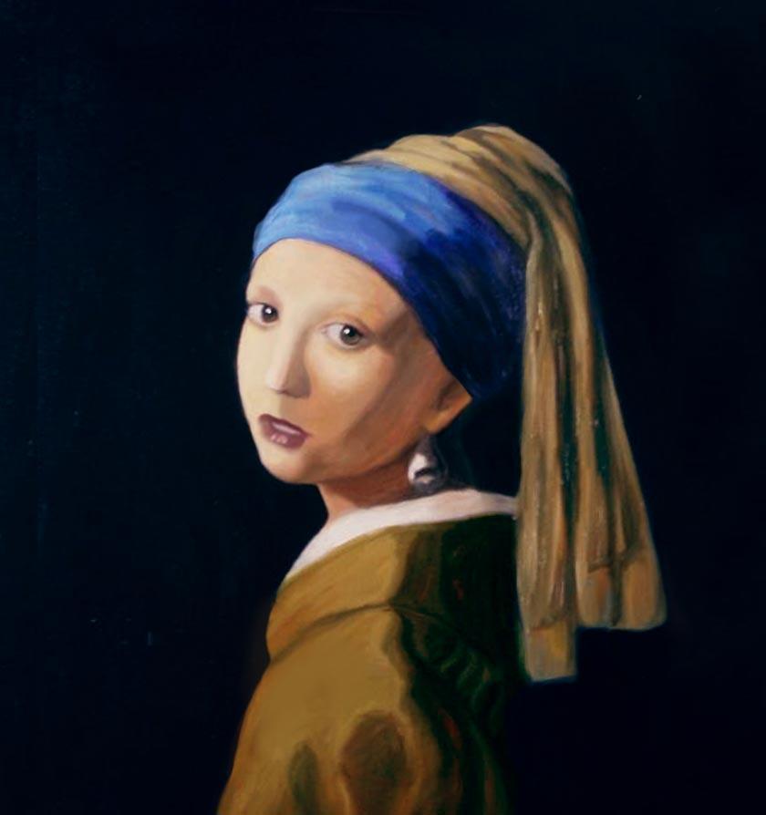 copy-Vermeer-