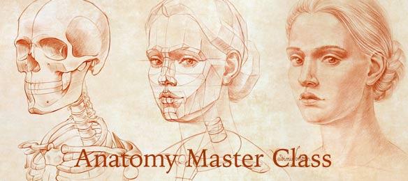 Anatomy Master Class