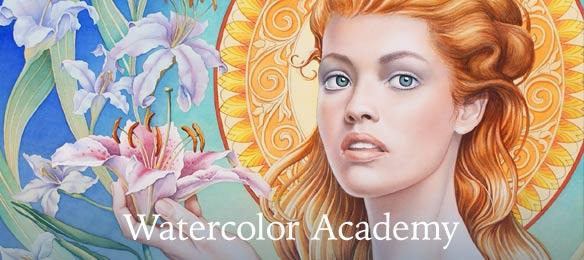 Watercolor Academy