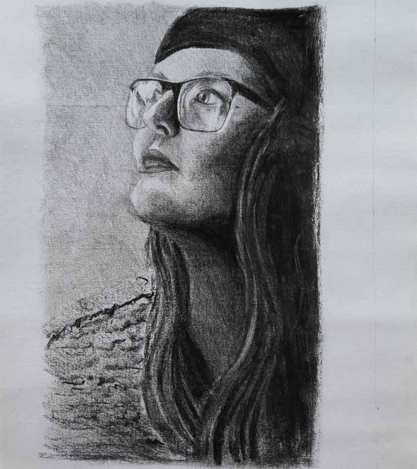 teach in depth understanding of art